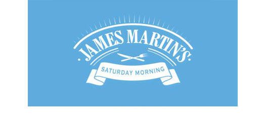 James Martin Saturday Morning