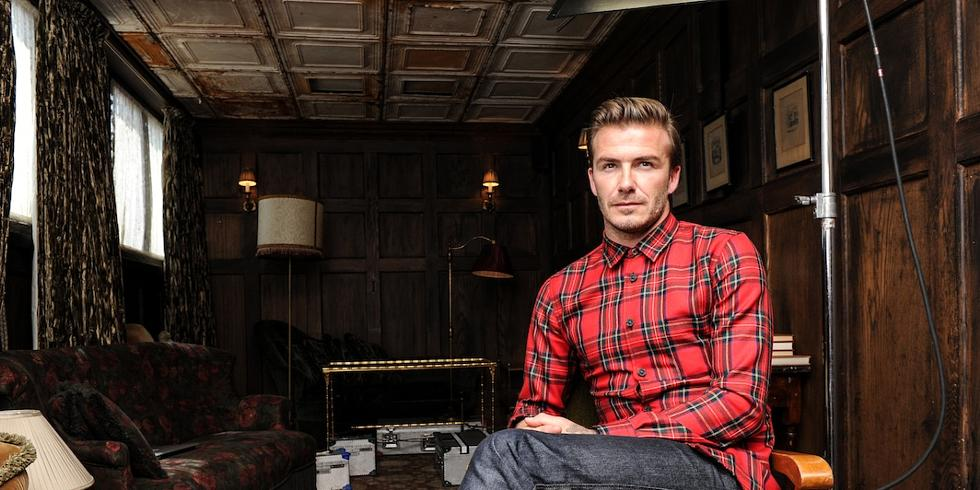 How Will the Beckileaks Scandal Affect Brand Beckham?