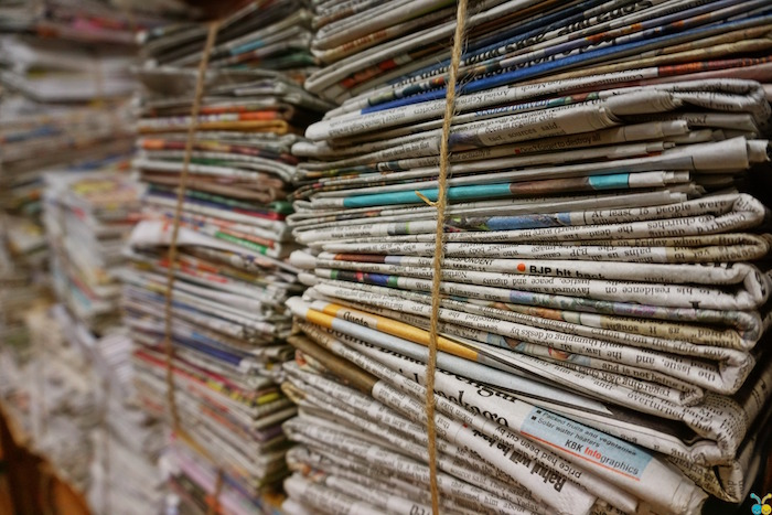 7 Reasons Why Your Press Releases Are Getting Binned