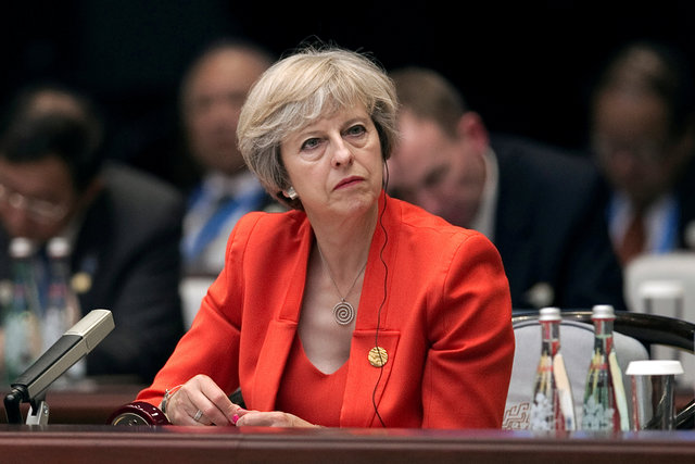 Did May's Visit to the White House Come up PR Trumps?