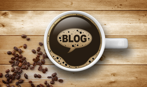 Coffee blog