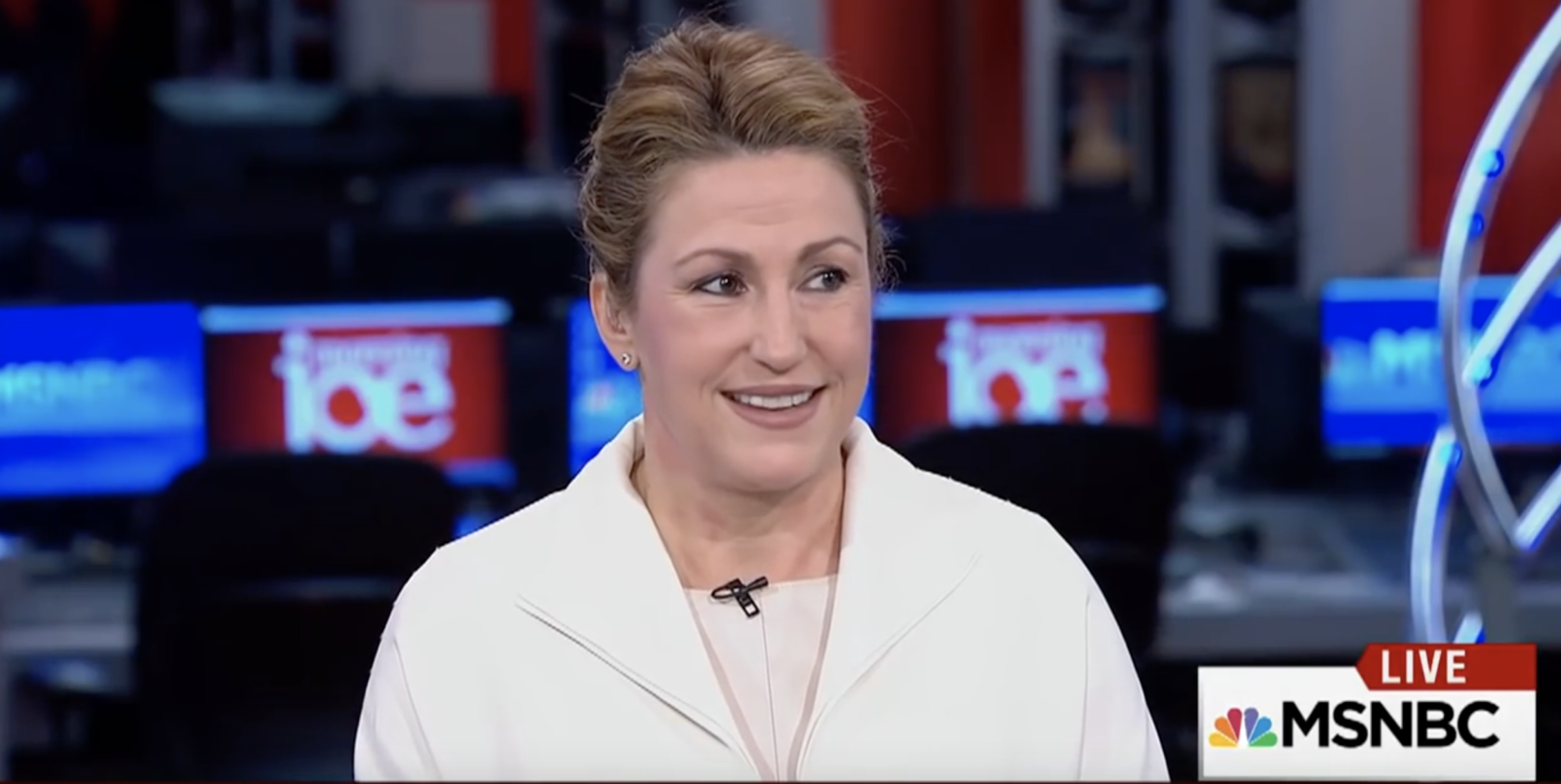 Former Mylan CEO Heather Bresch