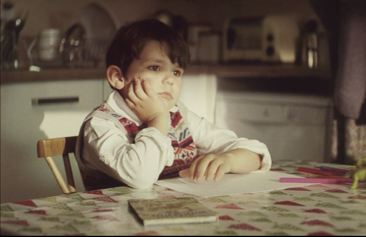 John Lewis TV ad The Long Wait